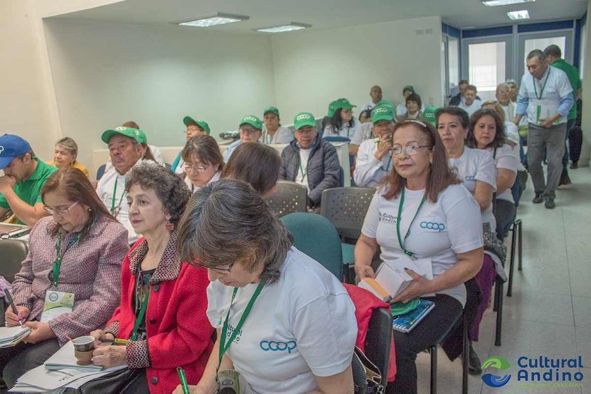 Cooperativas en Bogotá