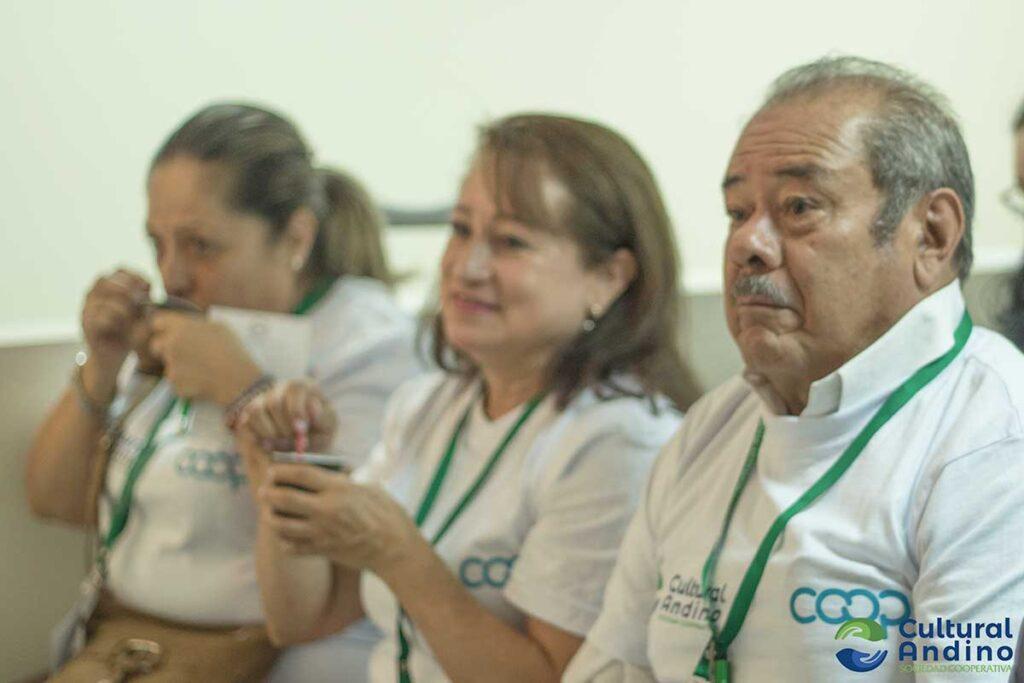 Cooperativas de préstamos a pensionados