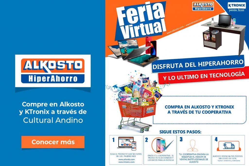 Compre en Alkosto y KTronix