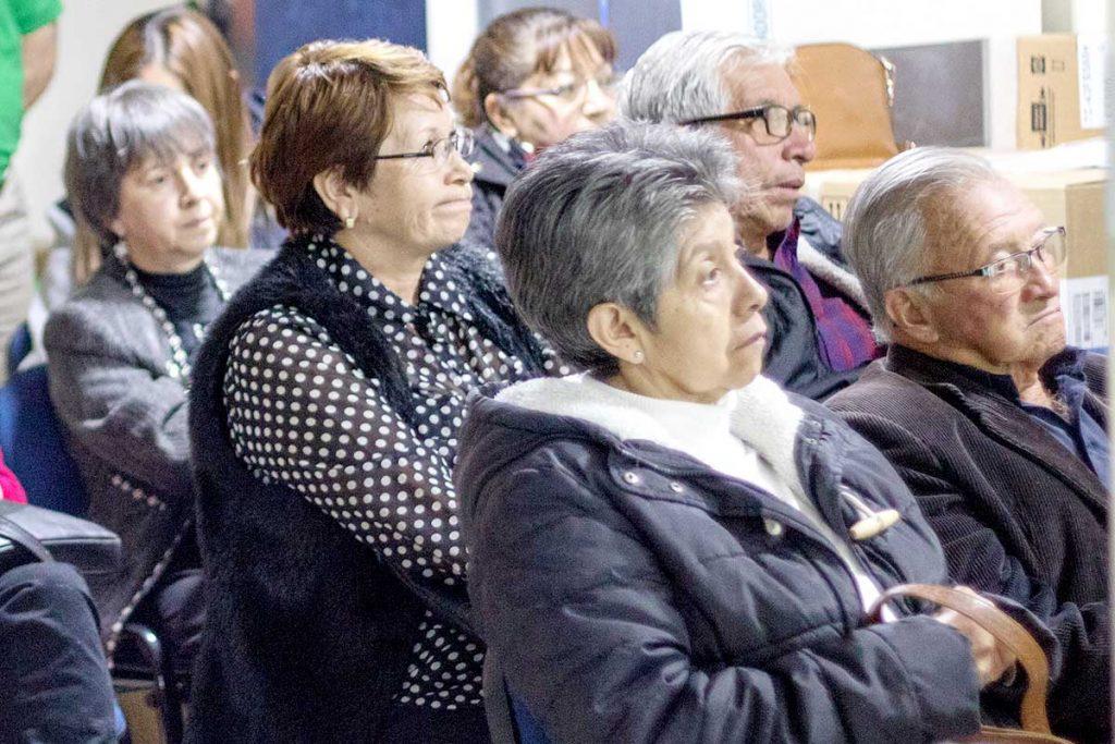 Cooperativas de préstamos para pensionados