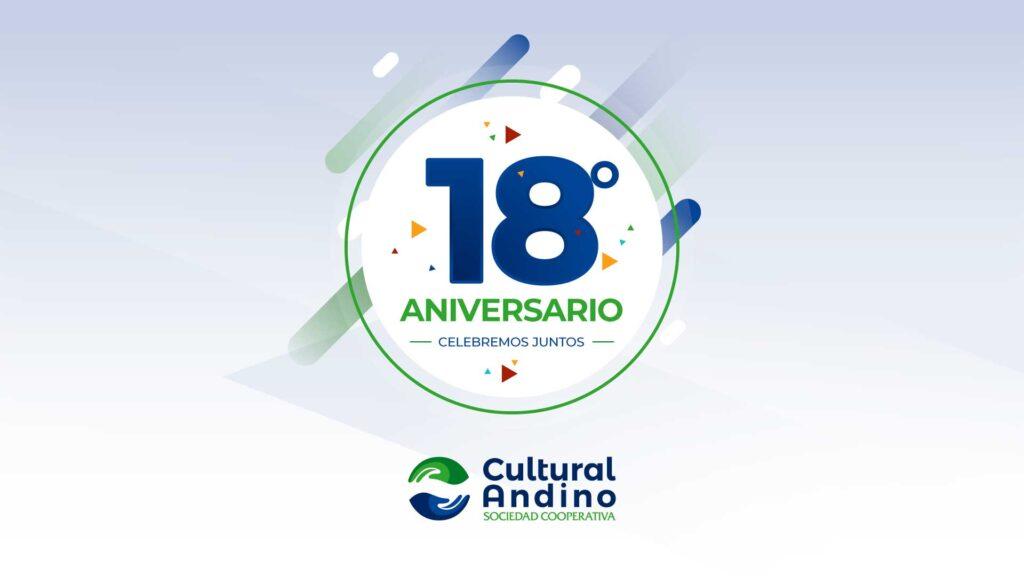 18° Aniversario